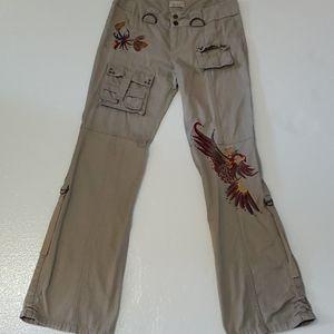 Miss Bisou exclusive Premium Phoenix Pants